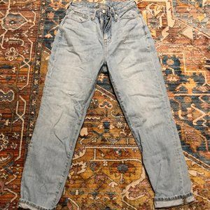 Madewell Curvy Perfect Vintage Jean Size 26